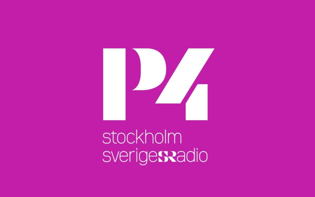 Sveriges Radio, P4